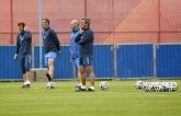 Футбол - ПФК Левски -  тренировка 15.07.2014