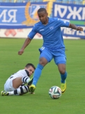 Футбол - ПФК Левски VS ПФК Локомотив (Пд) - първи кръг - 19.07.2014