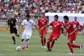 Футбол - ФК Хасково VS ПФК  Лудогорец - първи кръг - 19.07.2014