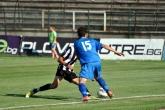 Футбол - U21 ПФК Локомотив (Пд) VS U21 ПФК Левски - 21.07.2014