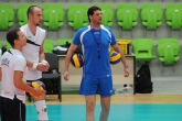 Волейбол - Мъже - Тренировка на националния отбор в Ботевград 24.07.2014