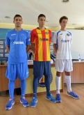 Футбол - Представяне на нов спонсор на  ПФК Левски - 25.07.2014