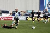 Футбол - ПФК Черно море (Вн)  VS ПКФ Лудогорец -   втори кръг  - 26.07.2014