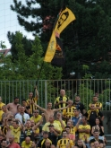 Футбол - ПФК Берое VS  ПКФ Ботев - втори кръг - 27.07.2014