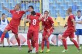 Футбол - U21 - ПФК Левски VS ПФК ЦСКА 29.07.2014