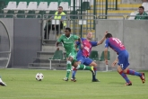 Футбол - ПФК Лудогорец  VS ПФК Марек - трети кръг - 02.08.2014