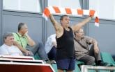 Футбол - ПФК Литекс VS ПФК  Берое  - трети кръг - 03.08.2014