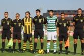 Футбол - ПФК Ботев (Пд) VS ПКФ  Черно море  - трети кръг - 03.08.2014