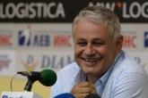 Футбол - Стойчо Стоев - пресконференция - 04.08.2014