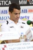 Футбол - Награждване на играч на кръга - Мишел Платини - 06.08.2014