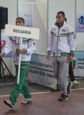 Бокс - Откриване на ЕП по Бокс в зала София