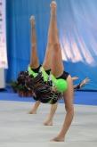 Художествена гимнастика - Откриване на Световна купа по художествена гимнастика в зала Арена Армеец - 09.08.2013
