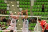 Волейбол - България VS Белгия - зала Арена Ботевград - 09.08.2014