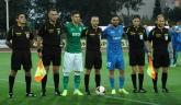 Футбол - ФК Берое VS ПФК Левски - 10.08.2014