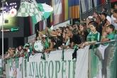 Футбол - Лудогорец Рз  VS  ЦСКА - пети кръг - 16.08.2014