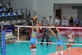 Волейбол - Жени - България - Казахстан - зала Арена Самоков -  16.08.2014