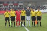 Футбол - Хасково VS Локомотив Сф - пети криг - 17.08.2014