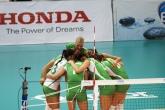 Волейбол - Жени - България VS Чехия - финал - 17.08.2014