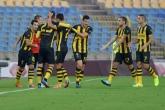 Футбол - Левски  VS Ботев Пд - пети криг - 17.08.2014