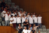Баскетбол - България VS Израел - квалификации за Евробаскет 2015 - 17.08.2014