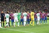Футбол - Стяуа(Букурещ) VS Лудогорец - 19.08.2014