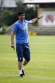 Футбол - тренировка на ПФК Левски 20.08.2014