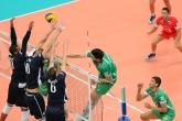 Волейбол: Контрола България - Франция 21.08.2014