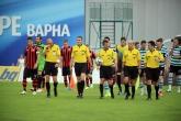 Футбол - 6 ти кръг -  Черно море - Локомотив (Пловдив) 23.08.2014