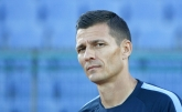 Футбол - Тренировка на ПФК Стяуа 26.08.2014