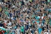 Футбол - ПФК Лудогорец Разград VS  ПФК Стяуа Букурещ  - 27.08.2014