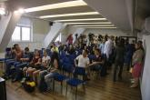 Футбол - Пресконференция на БФС и Еврофутбол - 02.09.2014