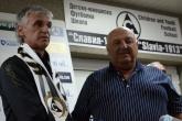 Футбол - Иван Колев е новият треньор на Славия - 02.09.2014т