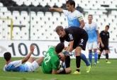 Футбол - контролна среща ПФК Славия vs. ПФК Верея - 05.09.2014
