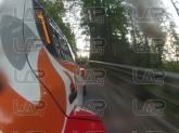 Rally Bulgaria - Borovetz 8th June  2012 - Friday